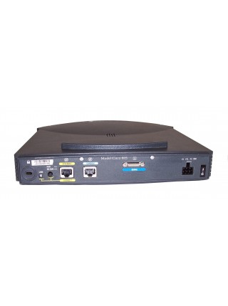 Маршрутизатор Cisco 805