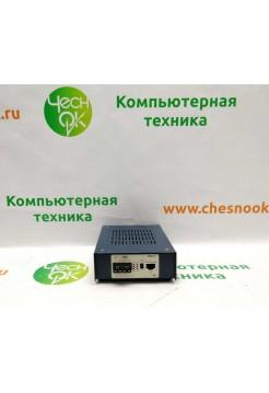 Оптоволоконный модем OlenCom FM-E1 FME1-SM-AC
