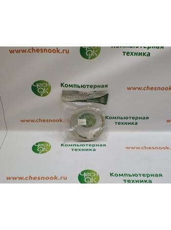 Кабель FireWire IEEE-1394 4P/6P, grey, 1.8m
