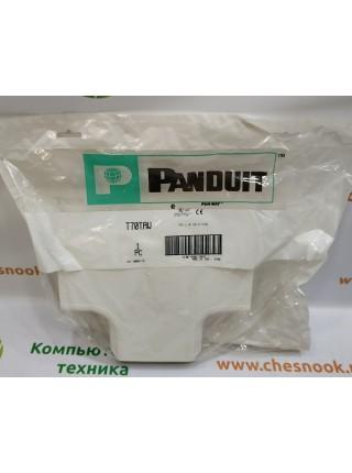Т-образный отвод Panduit T70TAW