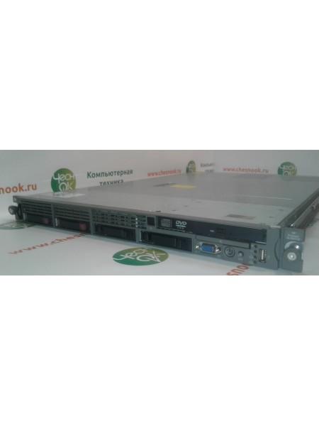 HP ProLiant DL360 G5 E5160 x2/32Gb/2x72Gb/700Wx2 1U