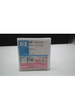 Картридж HP ultrium LTO-1 C7971A  200Gb