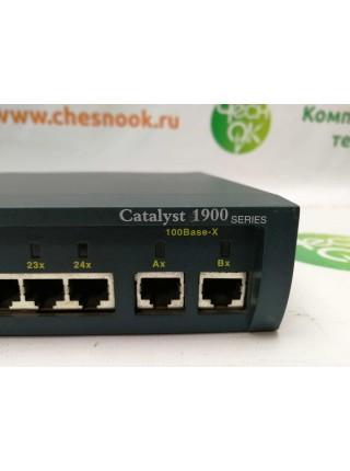 Коммутатор Cisco WS-C1924-A