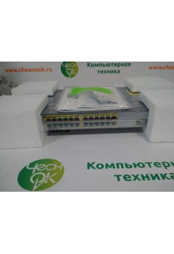 Коммутатор Cisco WS-CE500-24LC
