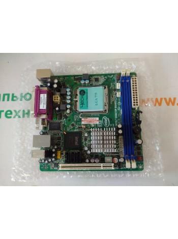 MB Intel DG41AN s775