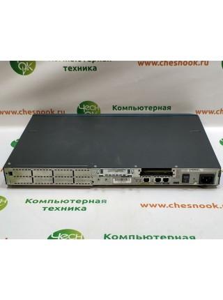 Маршрутизатор Cisco 2610XM Б/У