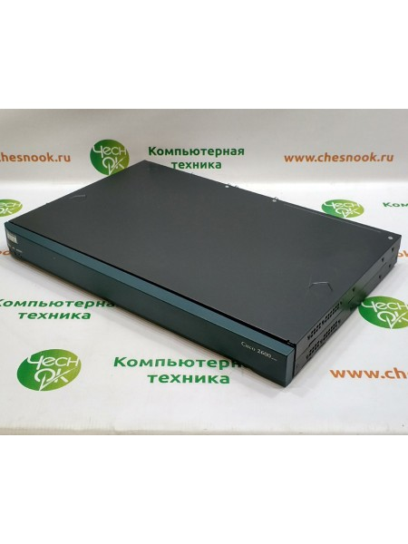 Маршрутизатор Cisco 2612