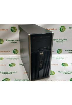 HP 6000 Pro MT Q8400/6Gb/400Gb/GF750GTX-1Gb/W7p