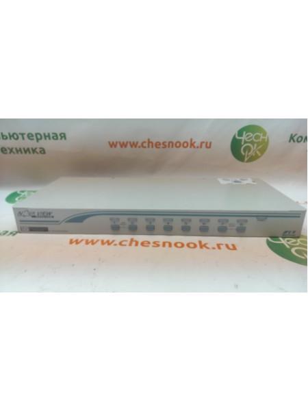 KVM Rextron NovavIew KNV108D