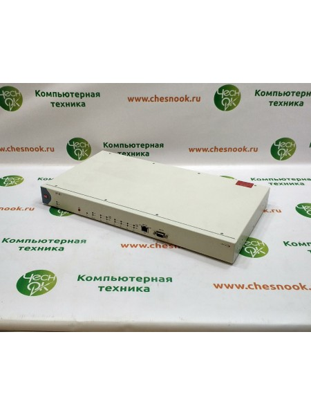 Мультиплексор RAD Optimux OP-4E1/B/R/SC/SF3 A