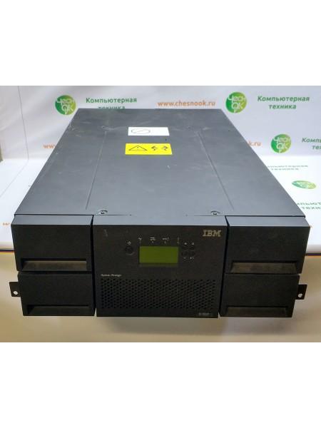 IBM Ленточная библиотека TS3200 3573/L4U 95P4116
