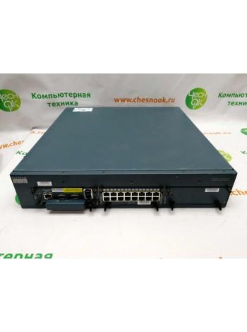 Коммутатор Cisco 11503 CSS с модулями