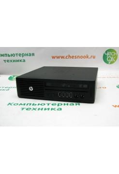 HP 8000 Q6600/4Gb/160Gb/Win7