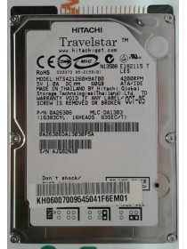 HDD 2,5 IDE 60GB Hitachi HTS421260H9AT00