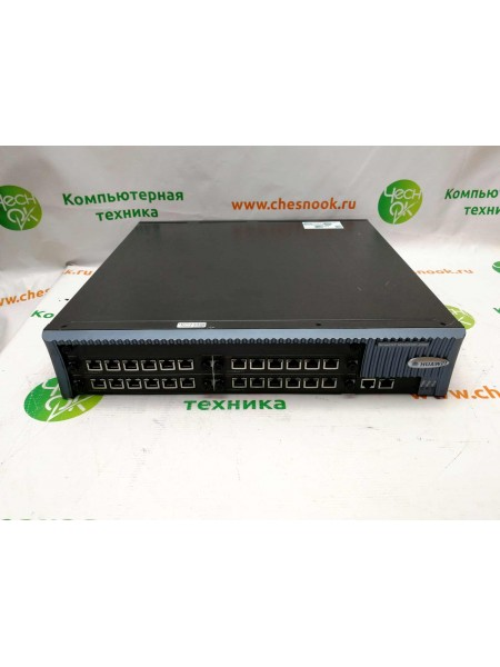 Мультисервисный шлюз контроля Huawei SmartAX MA5200F-2000