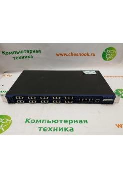 Маршрутизатор Huawei Quidway S5012T-12/10GBC с модулями GBIC