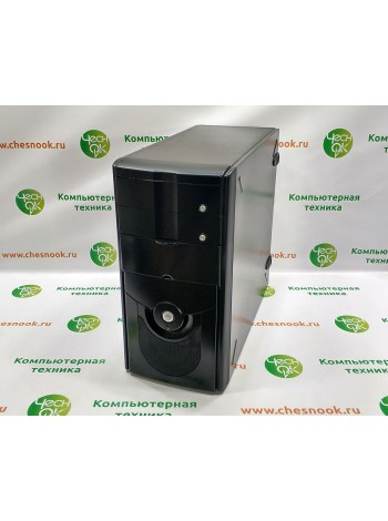 Корпус Mini-Tower Inwin Z720T Black
