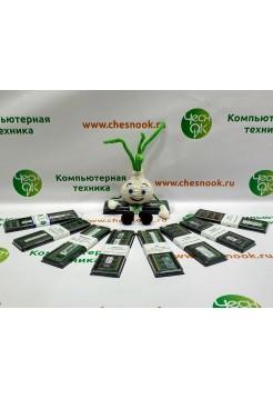 ОЗУ 4GB PC2-3200 Kingston KVR400D2S4R3K2/4G KIT 2x2