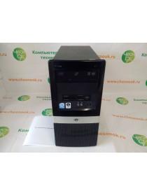 HP DX-2400 E7500/2Gb/160Gb/WV