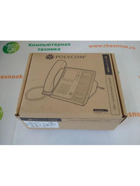 IP-телефон Polycom CX600