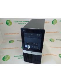 HP DX-2400 Q9300/4Gb/250Gb/WV