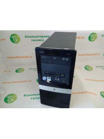 HP Q9300/4Gb/250Gb/GT520/WV