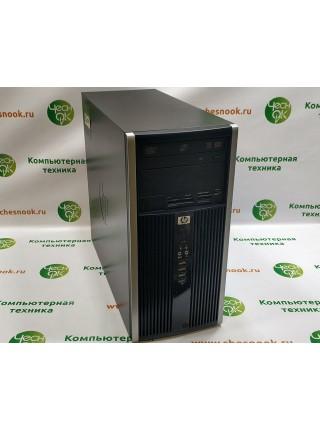 HP 6000 Pro MT Q8400/Q43/4Gb/160Gb/320W/DVDRW/CR/W7Px64