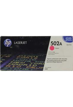 Картридж HP Q6473A №502A Magenta