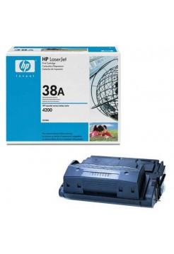 Картридж HP Q1338A №38А Black