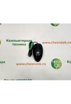 Мышь HP M-S0005-O PS/2