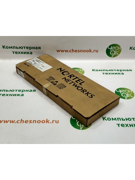 Плата соединителя Nortel Northern Telecom NTAK17AB Backplane