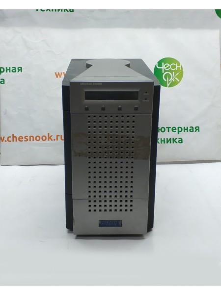 Дисковая подсистема Promise UltraTrak SX4000