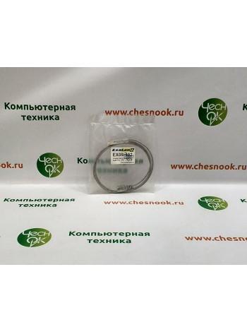 Патч-корд 110-RJ45 ExaLan+ EX09-402 grey, 1m