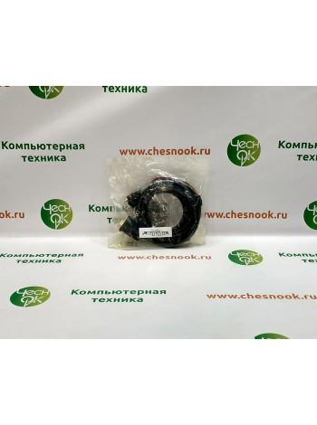 Кабель DVI-3RCA-12 Monoprice 844660027041 black, 3.5m