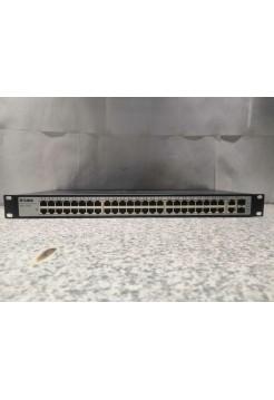 Коммутатор D-Link DES-1050G C1