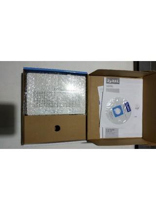 Модем ZyXEL VDSL2 4-port Switch Router p-870h-51a v2