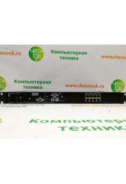 KVM-переключатель IBM 17353LX