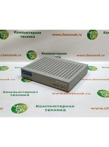 Спутниковый маршрутизатор iDirect 3100 + Norsat 8525 C-Band