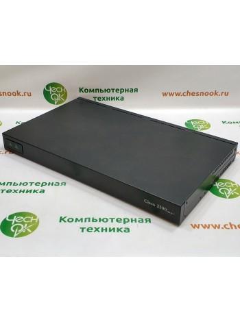 Маршрутизатор Cisco 2501