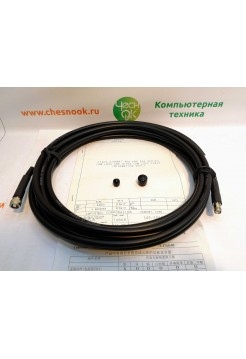 Кабель Cisco AIR-CAB020LL-R для WIFI антенн, 6 м, RP-TNC