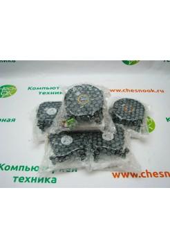 Кулер GlacialTech Igloo i640 Combo Light U Al s115x