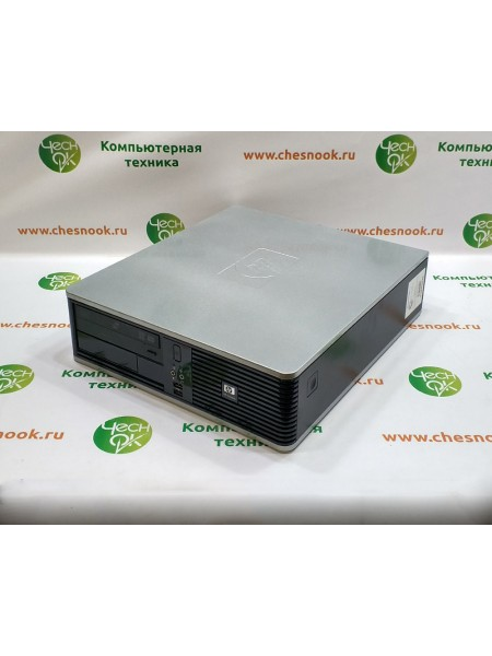 HP DC5800 SFF E8500/4Gb/160Gb/DVD/W7p
