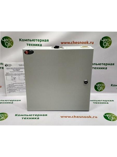 Оптический кросс настенный ТКС КРН-16/8-FC/ST