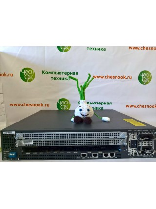 Сервер доступа Cisco AS5300