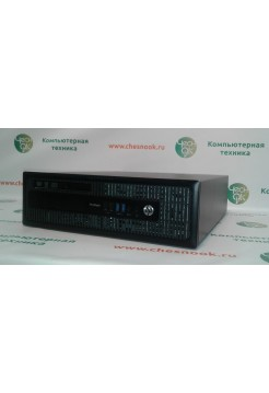 HP ProDesk 600 G1 SFF i5-4570s/8GB/500Gb/DVDRW/W7p64 *