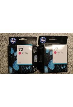 Картридж струйный HP C9399A 72 69ml Пурпурный