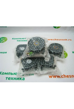 Кулер GlacialTech Igloo 5051 Light E Al s775