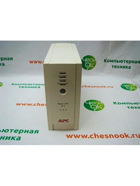 ИБП APC Back-UPS RS 800
