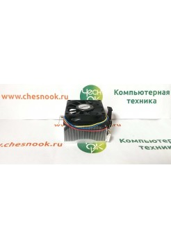Кулер AMD CMDK8-7X52A-A2-GP Al AM2