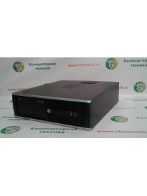 HP 6300 Pro SFF G530/4GB/250Gb/DVDRW/W7p64 *